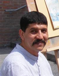 Samir Leksouri