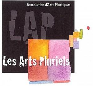 Logo Arts Pluriels